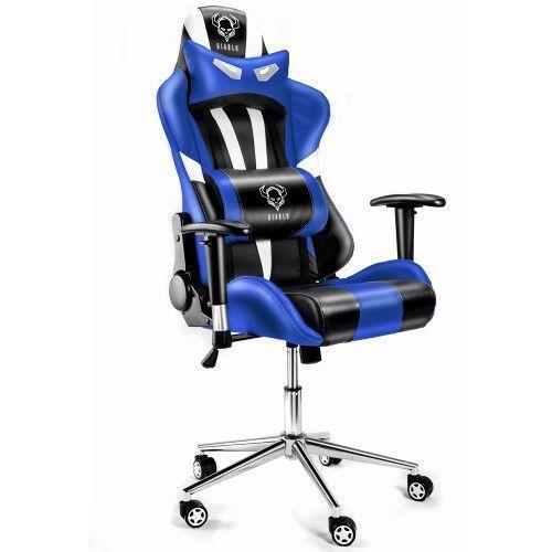 Fotel gamingowy diablo x-eye od producenta Domator24