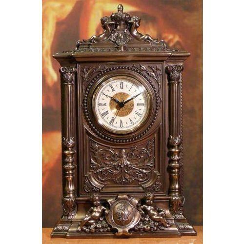 Zegar z aniołkami prezent dla mamy