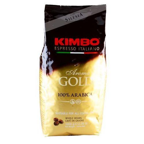 Kimbo Aroma Gold 1 kg (8002200102180)