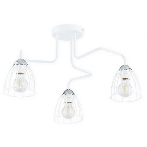 Lemir Dixi lampa sufitowa 3-punktowa o2343 p3 rw (5902082865971)