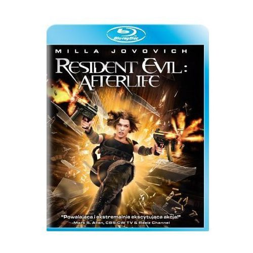 Resident evil: afterlife (3d) marki Imperial cinepix / columbia tristar / sony pictures