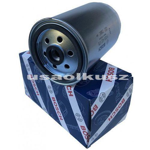 Bosch Filtr paliwa dodge caliber 2,2 td 2010-
