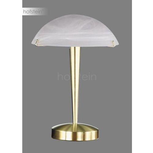 Reality pilz lampa stołowa mosiądz, 1-punktowy - dworek - obszar wewnętrzny - pilz - czas dostawy: od 3-6 dni roboczych (4017807114607)