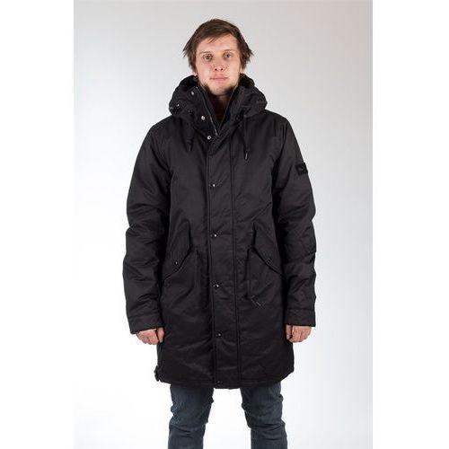 kurtka BENCH - Winsome Jet Black (BK014) rozmiar: XXL, 1 rozmiar