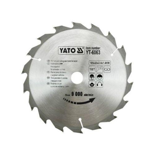 Tarcza YATO YT-6063 (5906083960635)