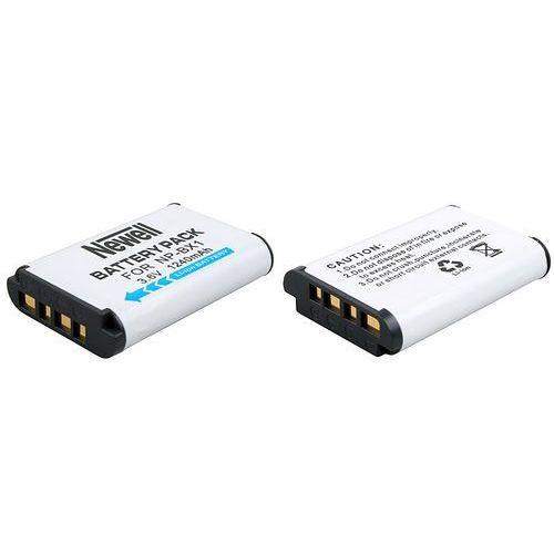 Newell Akumulator 1240 mah do sony np-bx1 (2001311001036)