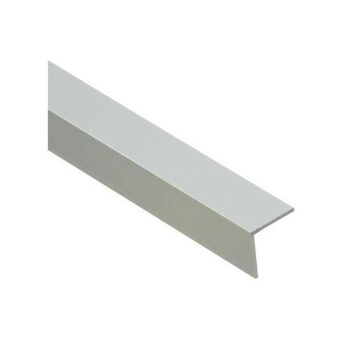 Profil wykończeniowy SCHODOWY NAROŻNY aluminium EASY LINE (5904584888588)