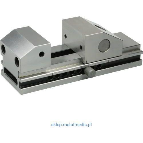 Indexa Imadło 80mm narzędziowe szczęki płaskie ind4450200k (5036140049017)