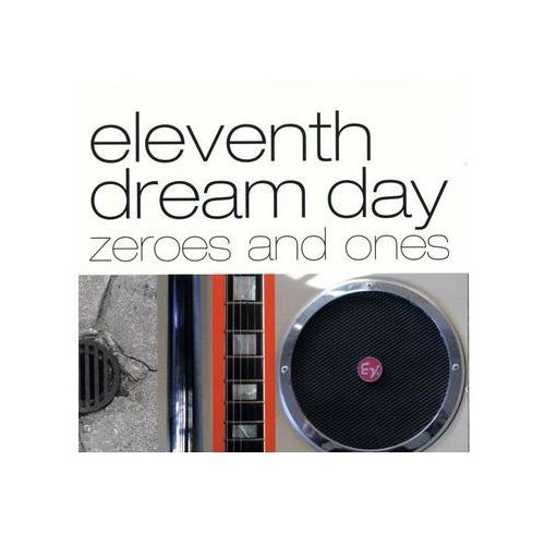 Parlophone music poland Eleventh dream day - zeroes and ones (0790377017229)