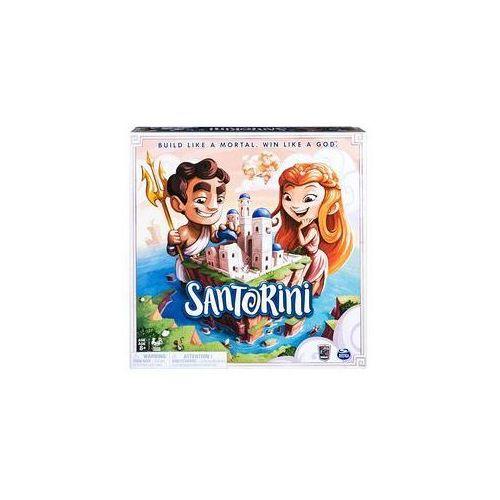 Gra Santorini Spin Master, 34307 6040700