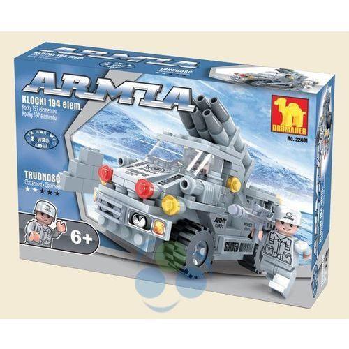 Dromader ARMIA Wóz bojowy 22401