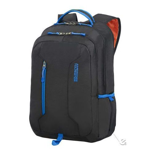 Plecak na laptopa American Tourister Urban Groove - czarny, kolor czarny