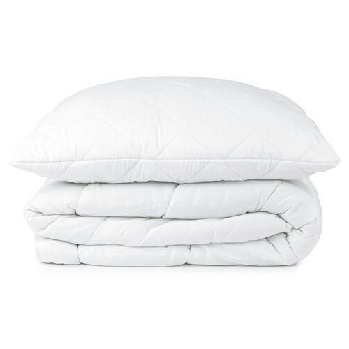 4-home Jahu komplet kołdry i poduszki całoroczny, 140 x 200 cm, 70 x 90 cm (8595248410206)