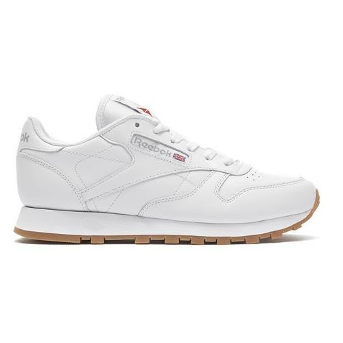 Buty classic leather 49803, Reebok, 35-44