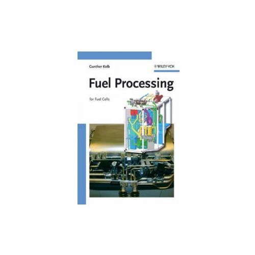 Fuel Processing for Fuel Cells