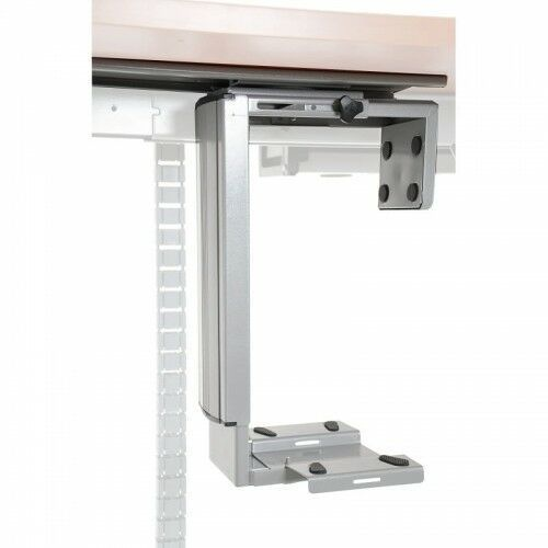 Uchwyt na komputer (aluminium) - duży zakres regulacji, STZA01/0/58/0