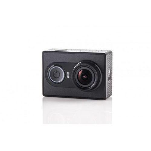 Xiaomi Kamera yi action full hd - akn sportovn kamera, ern - yiaction darmowy odbiór w 19 miastach!
