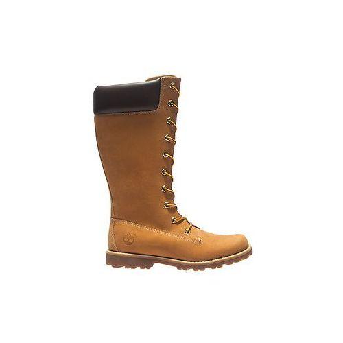 Buty Timberland Junior Asphalt Trail CLS Tall (83980) z kategorii Pozostałe obuwie dziecięce