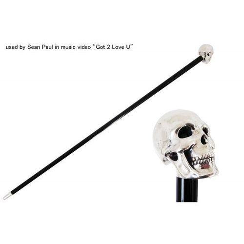 Pasotti Laska silver skull, ba w33