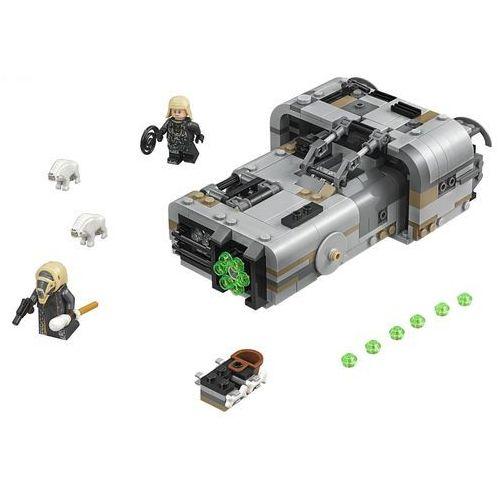 75210 SMIGACZ MOLOCHA™ (Moloch's Landspeeder) KLOCKI LEGO STAR WARS
