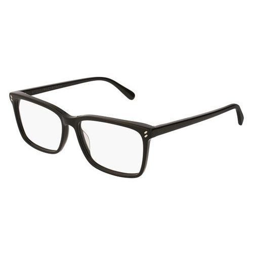 Okulary korekcyjne sc0089o 001 marki Stella mccartney