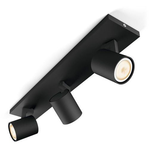 Philips Hue Runner 53093/31/P7 potrójny reflektor (8718696159361)
