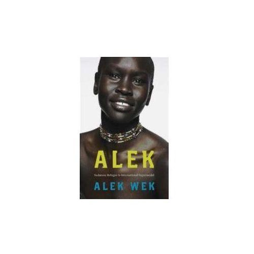 Alek Sudanese Refugee to International Supermodel, Wek A.