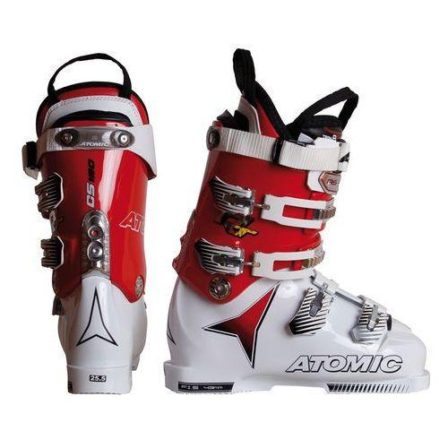 rt cs 130 - buty narciarskie r. 26,5 marki Atomic