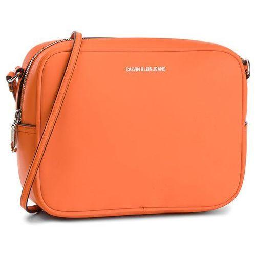Torebka - passenger camera bag k40k400616 802 marki Calvin klein jeans