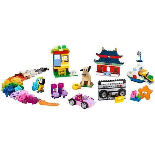 Lego Kreatywne budowanie 10702