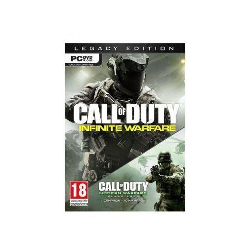 OKAZJA - Call of Duty Infinite Warfare (PC)