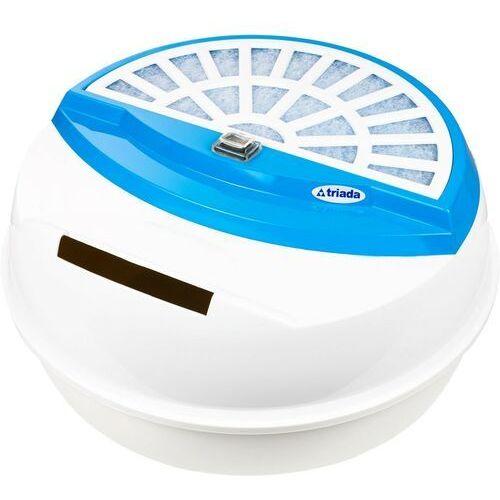 Triada Jonizator, oczyszczacz powietrza niebieski (5903819640335)