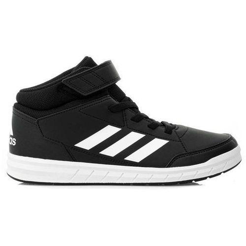 Adidas Buty sportowe altasport mid k (g27113) (4061615601316)