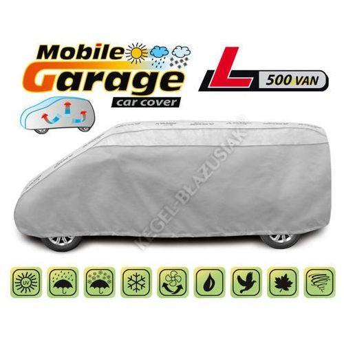 Volkswagen vw transporter t4 pokrowiec na samochód plandeka mobile garage marki Kegel-błażusiak