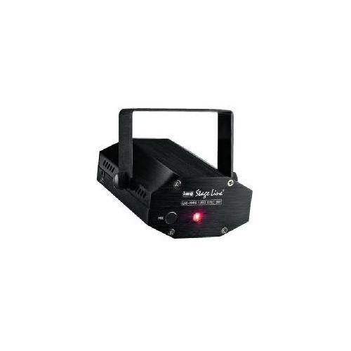 lse-10rg, laser dyskotekowy marki Img stage line