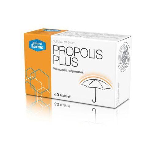 PROPOLIS PLUS x 60 tabletek bez cukru