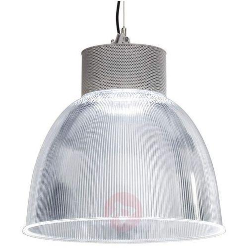 Lampa wisząca zwis Spotline Para Multi DLMI 1x27W LED 4000 K srebrnoszara 165221 (4024163135535)