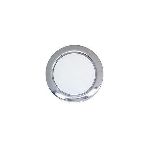 SKOFF Oprawa LED meblowa ROTONDO typ OML2-1 chrom W (biały zimny) (5902626652821)