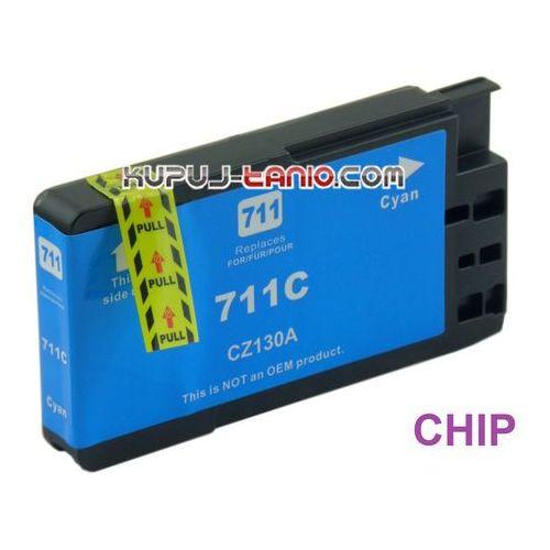.hp711 cyan () tusz hp designjet t120, hp designjet t150, hp designjet t520 marki Celto