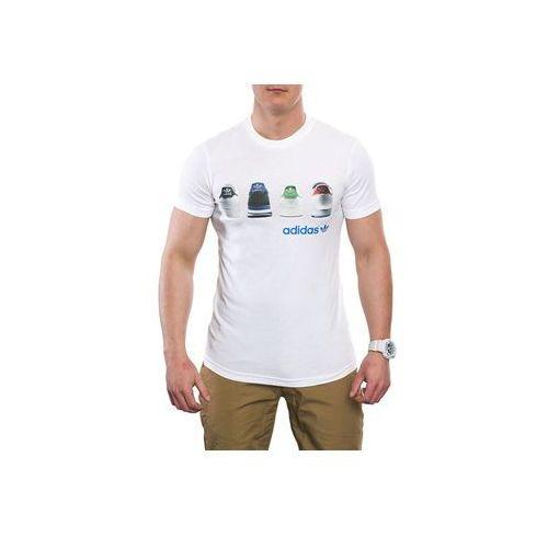 T-Shirt Adidas Shoe Tab F78580 (4054069875693)