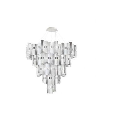 Żyrandol LA LOLLONA 5 – WHITE, LAL87SOS5L00W_000