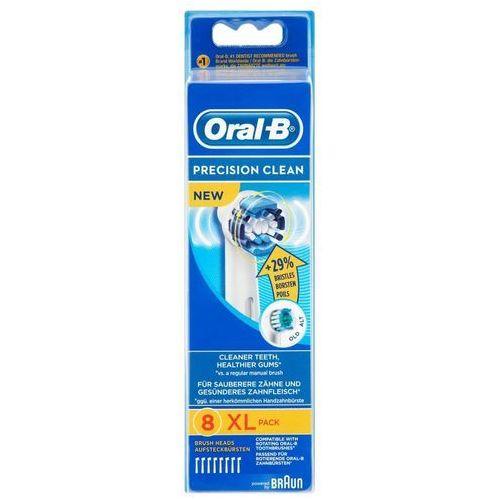oral-b precision clean eb20-8 marki Braun