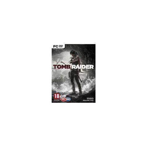 Tomb Raider Shanty Town (PC)