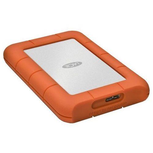 Lacie rugged mini 1 tb 2,5'' usb 3.0 - produkt w magazynie - szybka wysyłka! (3660619315581)