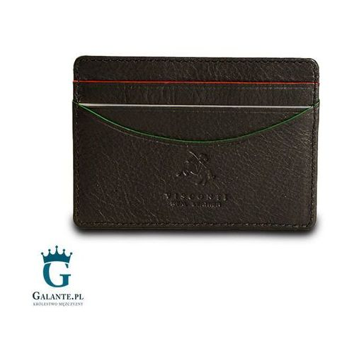 Etui na karty płatnicze AG-15 Oakmont z kategorii Etui i pokrowce