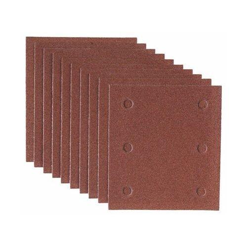 Papier ścierny 115X103 mm P100 10 szt. METABO