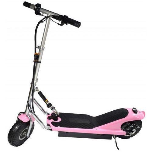 Frugal Hulajnoga elektryczna basic różowy + darmowy transport! (5906660502128)