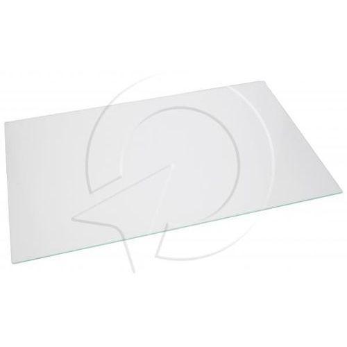 Aeg Półka szklana bez ramek do komory chłodziarki do lodówki electrolux 2426294282