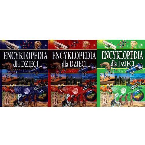 Encyklopedia Dla Dzieci, praca zbiorowa