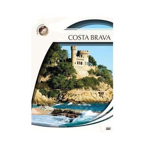 DVD Podróże Marzeń COSTA BRAVA - produkt z kategorii- Filmy przygodowe
